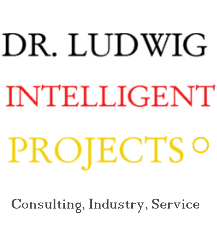Dr. Ludwig Intelligent Projects GmbH
